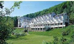 AKZENT-Waldhotel Rheingau