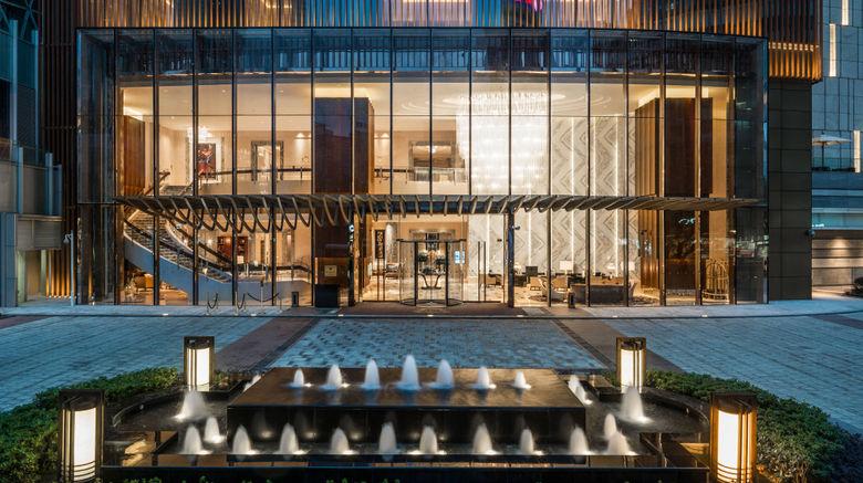 "The St Regis, Chengdu Exterior. Images powered by <a href=""http://www.leonardo.com"" target=""_blank"" rel=""noopener"">Leonardo</a>."