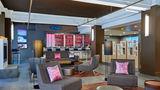 Aloft Houston Downtown Restaurant