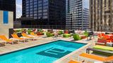 Aloft Houston Downtown Recreation