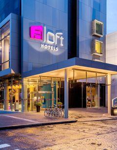 Aloft Montevideo Hotel