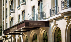 Prince de Galles, Luxury Collection