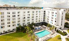 aloft Miami Doral