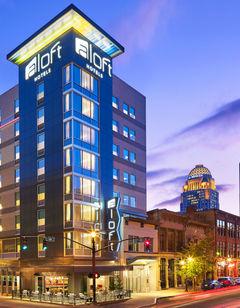 Aloft Louisville Downtown