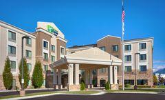 Holiday Inn Express & Suites Orem