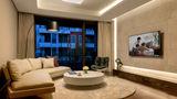 Somerset Jeju Shinhwa World Room