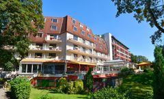 Ringhotel Zweibruecker Hof