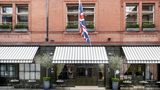 Covent Garden Hotel Exterior