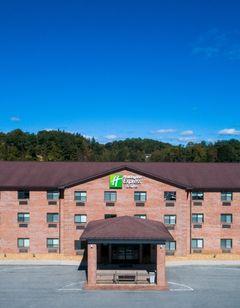 Holiday Inn Express Elkins