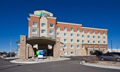 Holiday Inn Express & Sts East Peoria St