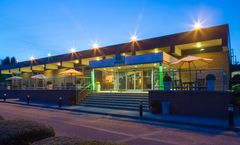 Holiday Inn Rugby - Northampton