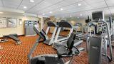Holiday Inn Express Downers Grove Health Club