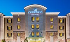Candlewood Suites Dallas NW