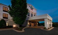 SpringHill Suites Asheville