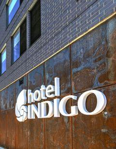 Hotel Indigo Pittsburgh University Oakla