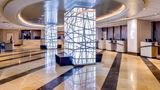 Sheraton Atlanta Hotel Lobby