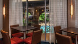 Sheraton Atlanta Hotel Restaurant