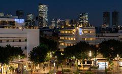 Center Chic Hotel Tel Aviv