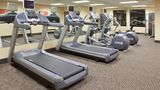 Holiday Inn Hotel & Suites Health Club