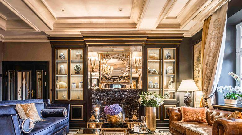 "Bachleda Luxury Hotel MGallery Sofitel Exterior. Images powered by <a href=""http://www.leonardo.com"" target=""_blank"" rel=""noopener"">Leonardo</a>."