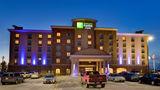 Holiday Inn Express & Stes Waterloo Exterior