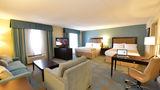 Holiday Inn Express & Stes Waterloo Suite