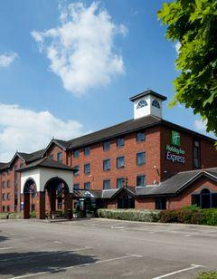 Holiday Inn Express Stafford Hotel