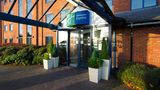 Holiday Inn Express Stafford Hotel Other