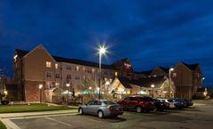 Residence Inn Wichita East at Plazzio