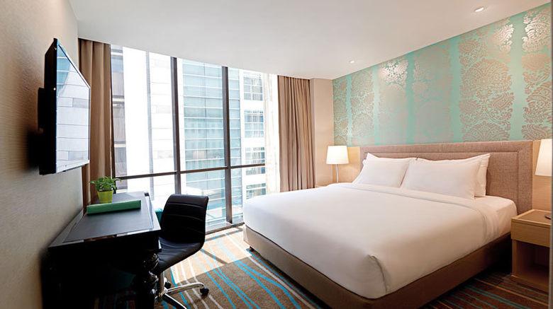 "Hotel Cosmo Kuala Lumpur Room. Images powered by <a href=""http://www.leonardo.com"" target=""_blank"" rel=""noopener"">Leonardo</a>."