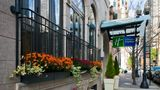 Holiday Inn Express Magnificent Mile Exterior