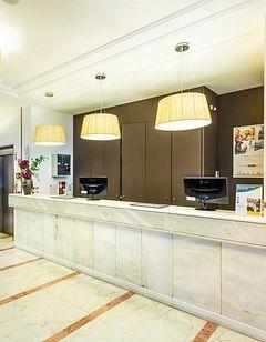 Legendary Lisbon Suites