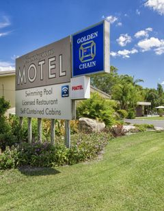 Countryman Motel, Biloela
