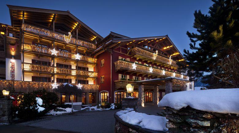 "Hotel Kitzhof Mountain Design Resort Exterior. Images powered by <a href=""http://www.leonardo.com"" target=""_blank"" rel=""noopener"">Leonardo</a>."