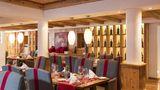 Hotel Kitzhof Mountain Design Resort Restaurant