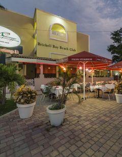 Brickell Bay Beach Club & Spa