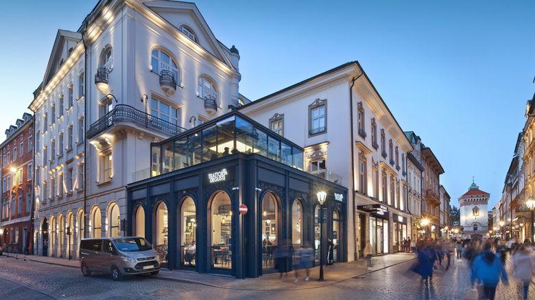 "Hotel Unicus Palace Exterior. Images powered by <a href=""http://www.leonardo.com"" target=""_blank"" rel=""noopener"">Leonardo</a>."