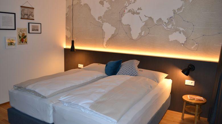 "Jufa Hotel Hamburg Hafencity Room. Images powered by <a href=""http://www.leonardo.com"" target=""_blank"" rel=""noopener"">Leonardo</a>."