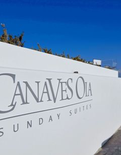 Sunday Suites by Canaves Oia