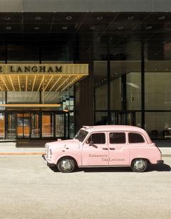 The Langham, Chicago