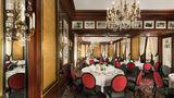 The Hotel Fouquet's Barriere Ballroom