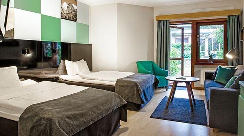 "<b>Hotel Liseberg Heden Room</b>. Images powered by <a href=""https://leonardo.com/"" title=""Leonardo Worldwide"" target=""_blank"">Leonardo</a>."