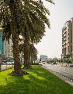 Coral Deira Hotel