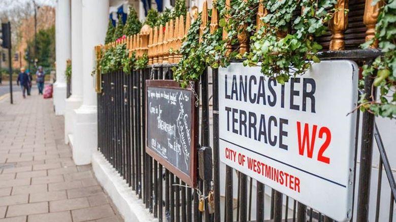 "London Elizabeth Hotel Exterior. Images powered by <a href=""http://www.leonardo.com"" target=""_blank"" rel=""noopener"">Leonardo</a>."