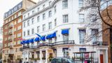London Elizabeth Hotel Exterior
