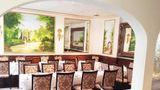 London Elizabeth Hotel Restaurant