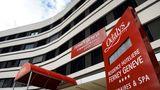 Appart'Hotel & Spa Odalys Ferney Geneva Exterior
