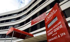 Appart'Hotel & Spa Odalys Ferney Geneva