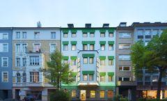 Schumacher Hotel