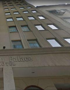 Kenton Palace Buenos Aires